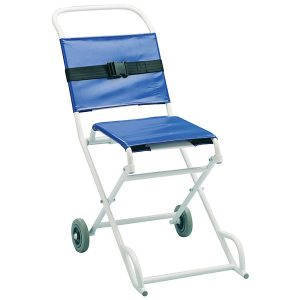 Folding Transit Chair