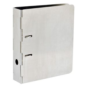 Aluminium Lever Arch File