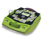 ZOLL® AED Plus® Defibrillator Unit – Fully Automatic