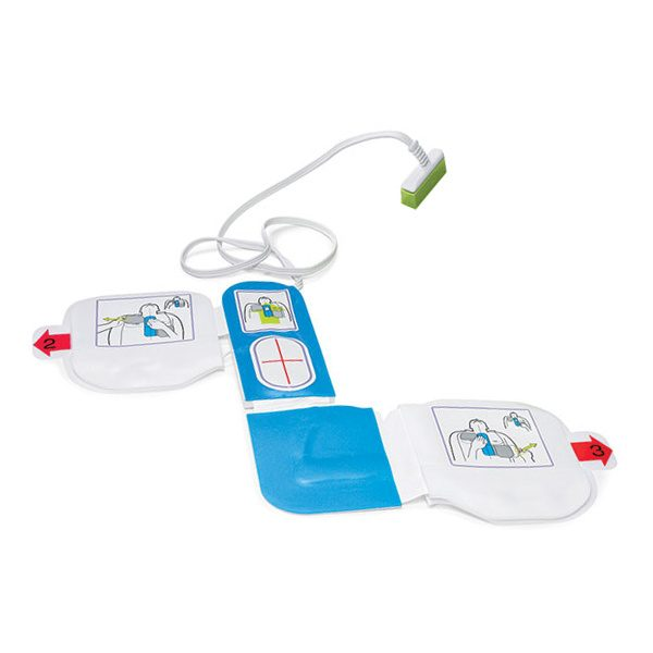 ZOLL® AED Plus® Electrode Pads CPR-D-Padz®