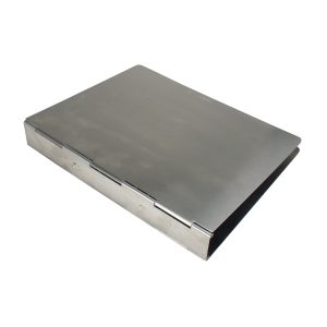 Stainless Steel Ring Binder