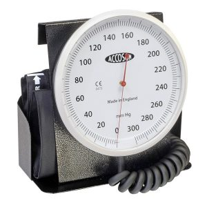 Blood Pressure Monitor Accoson 6 Inch Desk Top Sphygmomanometer