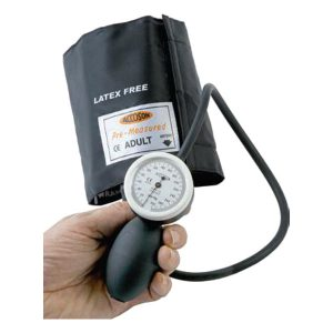 Blood Pressure Monitor Accoson Limpet Sphygmomanometer with Straight Tube