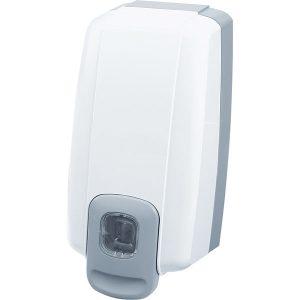 Dispenser for 1 Litre Purell Hand Sanitiser Gel