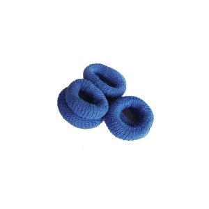Blue Fingerbobs / Finger Buddies Standard (10)