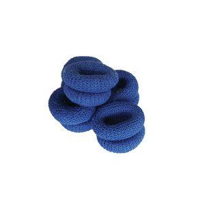 Blue Fingerbobs / Finger Buddies Large (10)