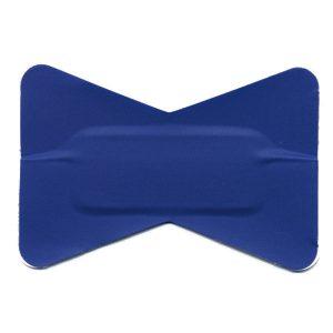 Blue Metal Detectable Plasters Fingertip / Butterfly (50)