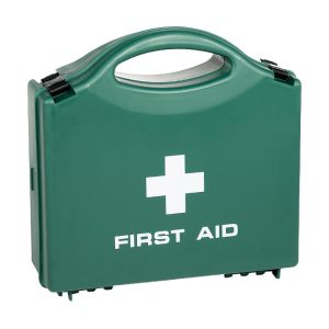 Empty First Aid Box - Medium / Standard