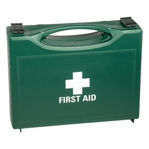 Empty First Aid Box - Large
