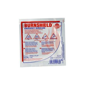 BURNSHIELD® Burn Dressing 10cm x 10cm