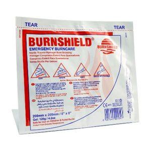 BURNSHIELD® Burn Dressing 20cm x 20cm