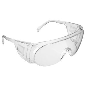 Safety Glasses / Spectacles - Clear Lens
