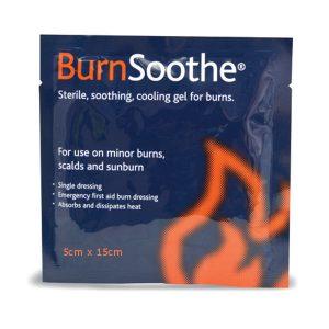 BurnSoothe® Burn Dressing 5cm x 15cm