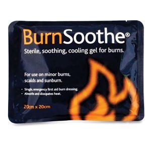 BurnSoothe® Burn Dressing 20cm x 20cm