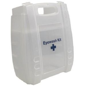 Modular Evolution Eyewash Kit Box - Empty