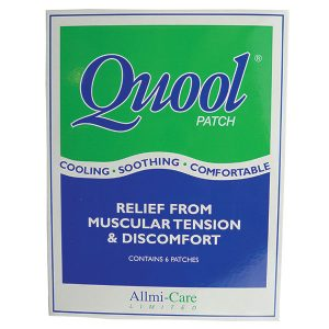 Quool® Cooling Patches