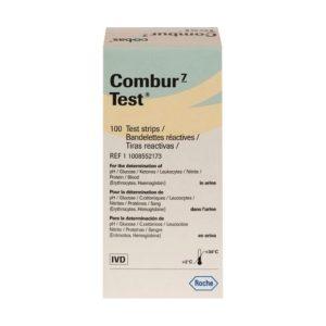 Roche Combur 7 Test Strips