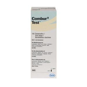 Roche Combur 9 Test Strips