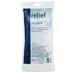 Easy Ice Instant Ice Pack Plus - Large