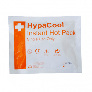 Instant Hot Pack - Single Use