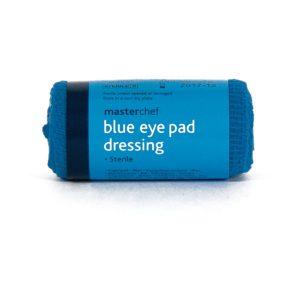 Blue Eye Pad Wound Dressings