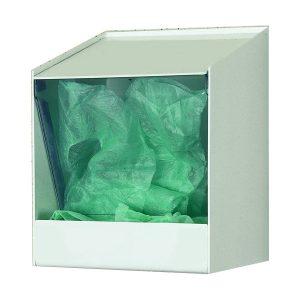 Multipurpose Plastic PPE Dispenser