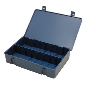 Detectable Storage Box