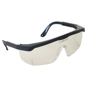 Safety Glasses / Spectacles with X-Ray Detectable Frames