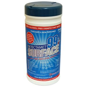 Surface Disinfectant Wipes