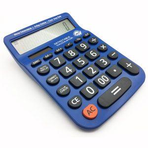Metal Detectable Calculator - Desktop Version
