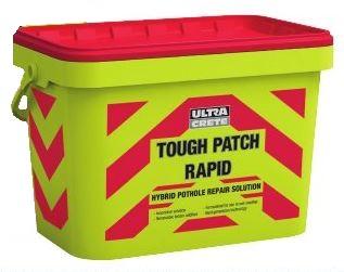 Tough Patch